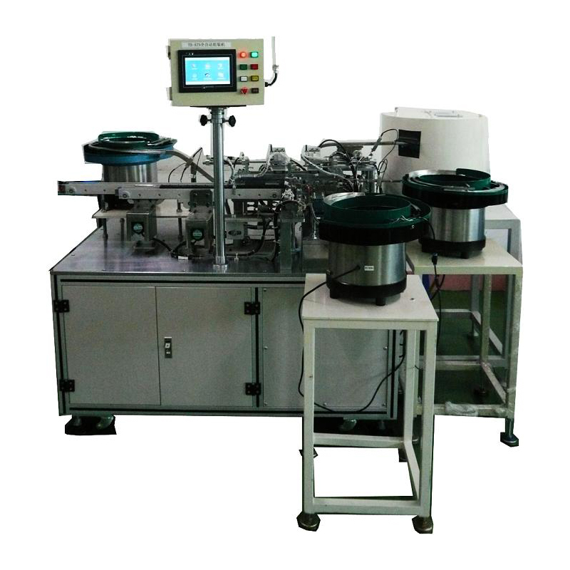 Automatic Assembly Machine